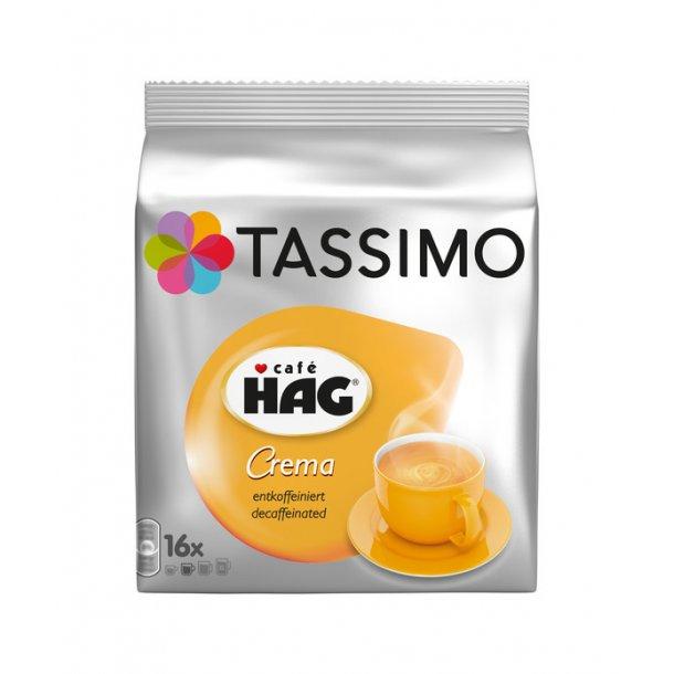 Tassimo Café Hag Koffeinfri