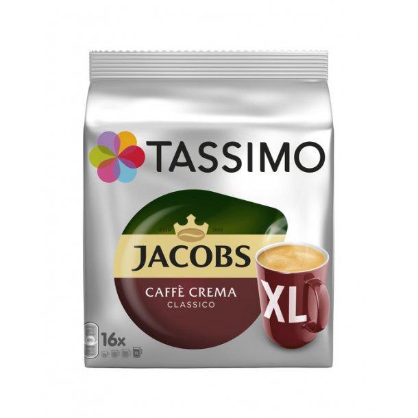 Tassimo Jacobs Crema Classico XL