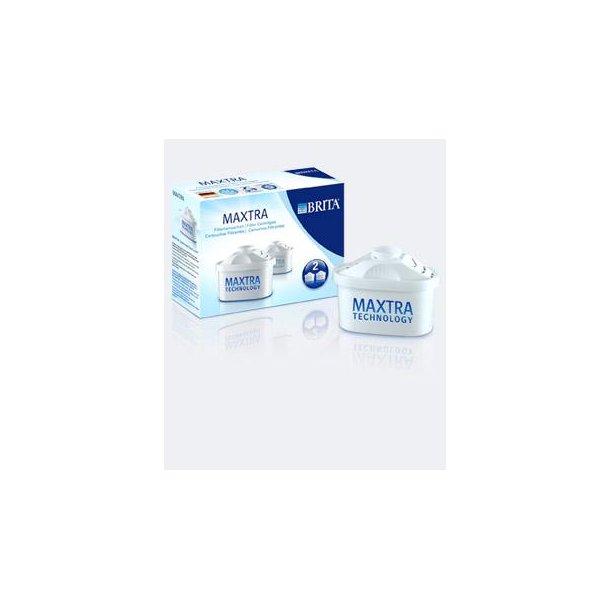 Brita Maxtra+ filter 2-pak