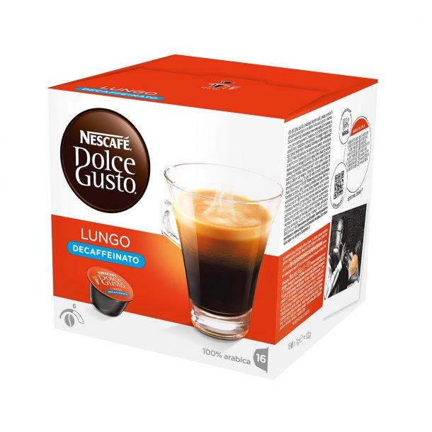 Lungo Koffeinfri