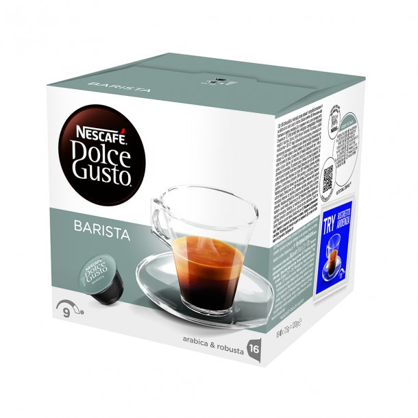Dolce gusto® Espresso Barista