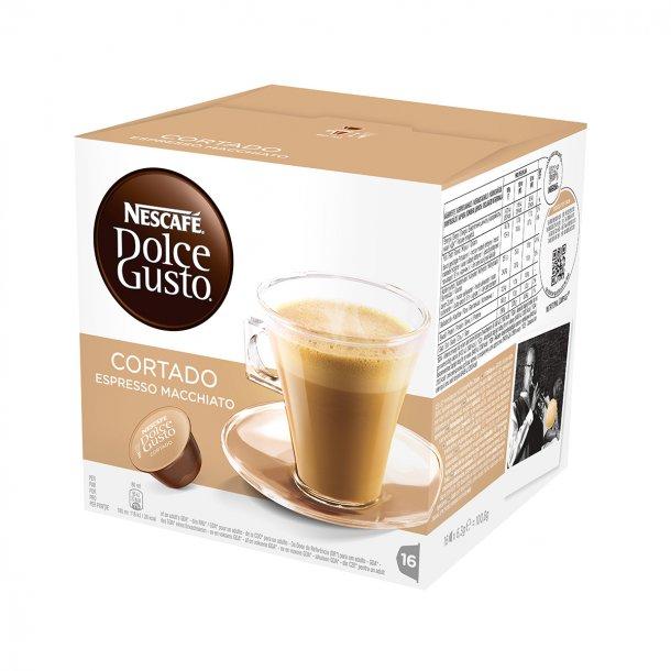 Espresso Macchiato Cortado