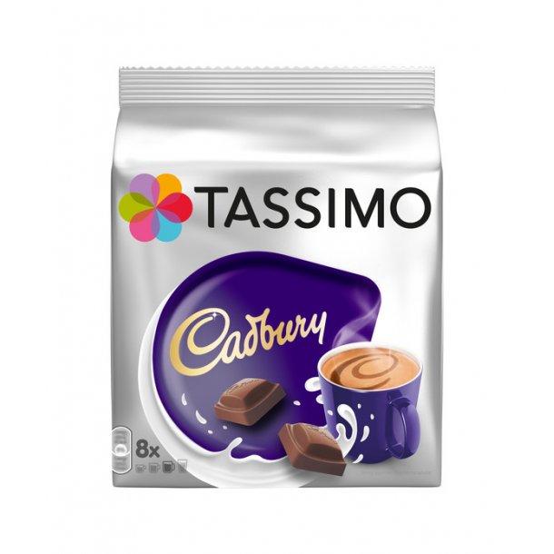 Tassimo Cadbury kakao