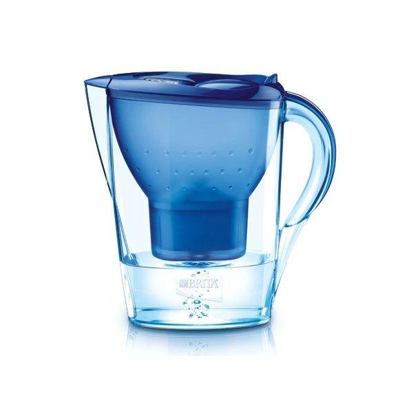 Brita Marella 2,4 L. kande Cool Blue