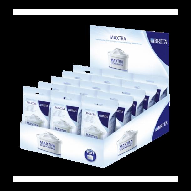 Brita Maxtra 15 stk. filtre