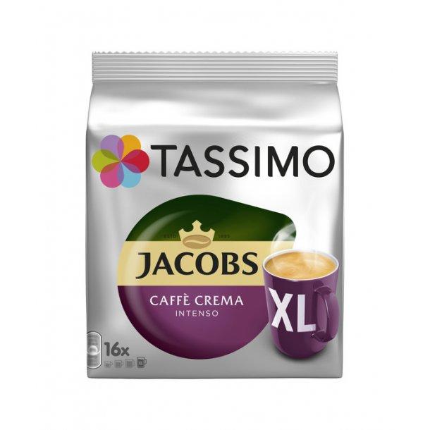 Tassimo Jacobs Crema Intenso XL