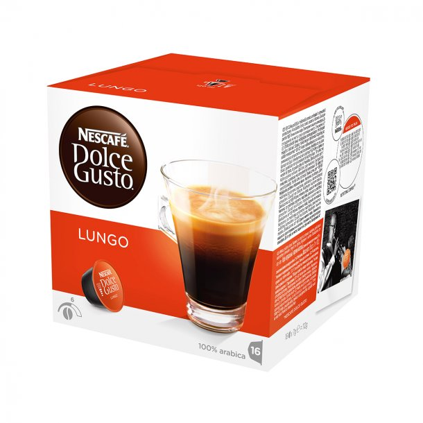 Dolce Gusto® Lungo