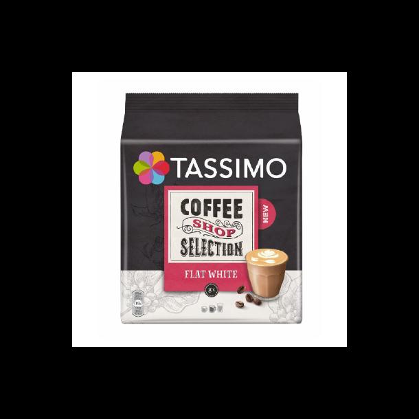 Tassimo Coffee Shop Selections Flat white