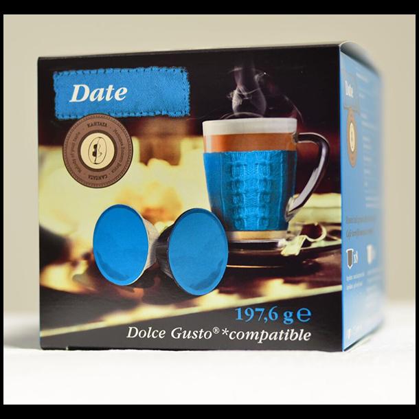 Cantata Latte Date