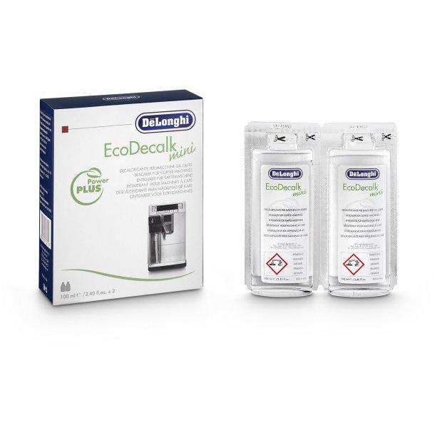 DeLonghi EcoDecalk afkalker mini (2x100 ml)