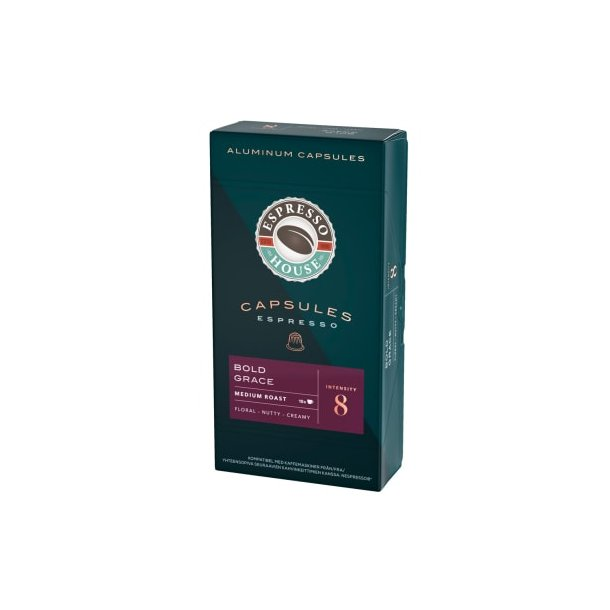 Espresso House - Medium Roast til Nespresso®