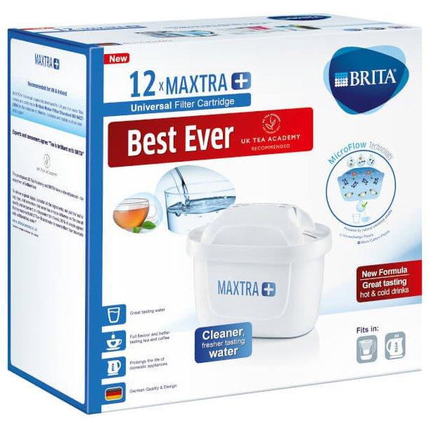 Brita Maxtra Plus+ 12 stk. filtre