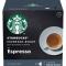 Starbucks® Espresso til Dolce Gusto®