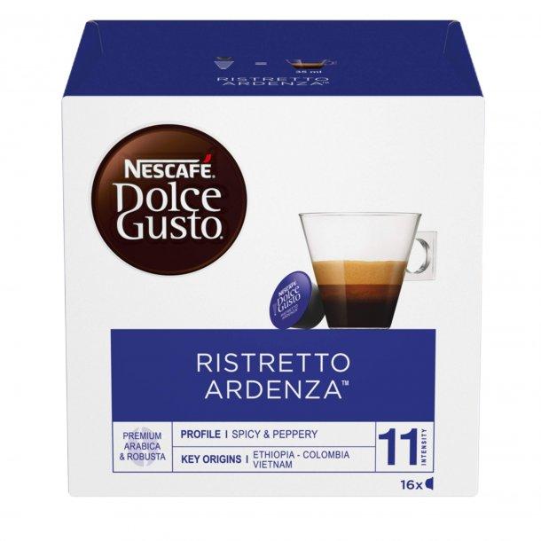 Espresso Ristretto Ardenza