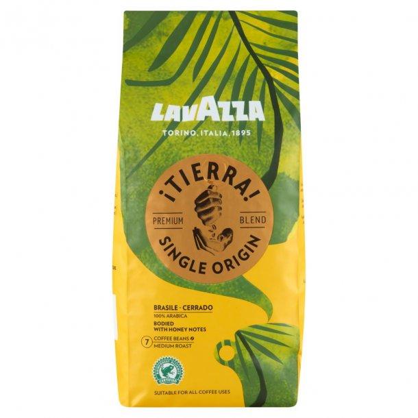 Lavazza Brasile Cerrado 1 kg. hele kaffebønner