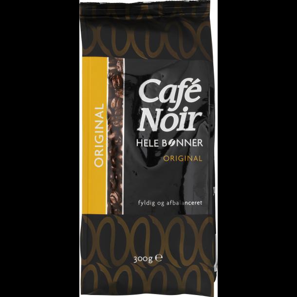 Café Noir Original hele bønner 300 gr.
