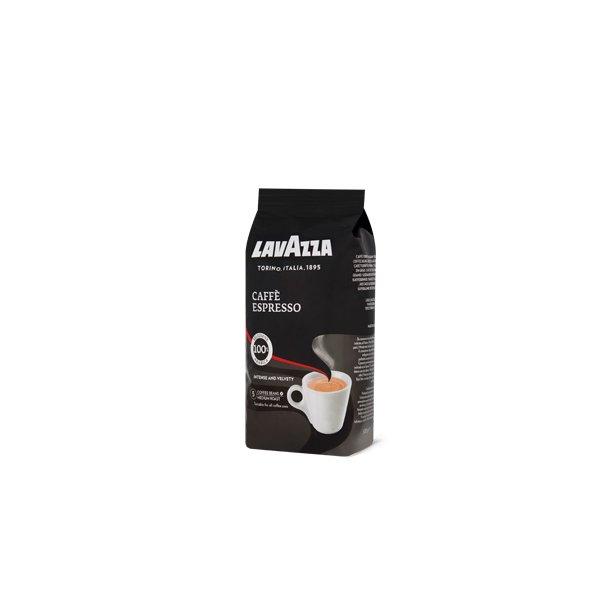 Lavazza Caffe Espresso 1 kg. hele kaffebønner