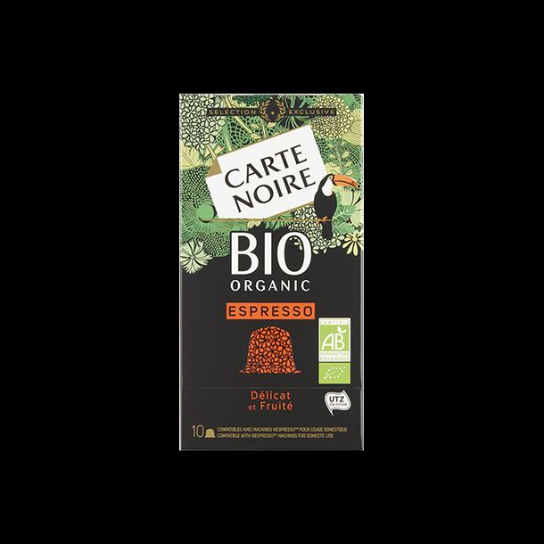 Carte Noire Bio Organic Espresso