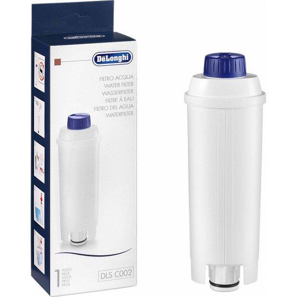 DeLonghi Vandfilter DLS C002