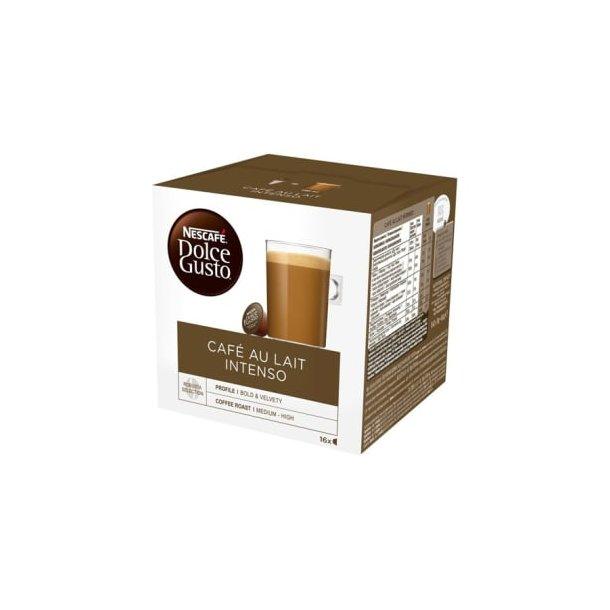 Dolce Gusto® Café au lait Intenso